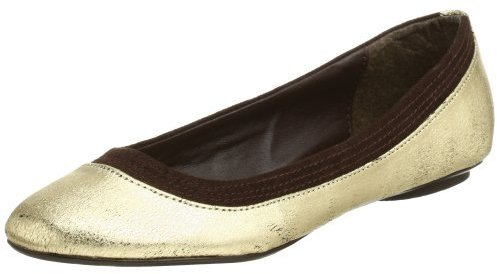 Shellys London Women's Crazy Flat