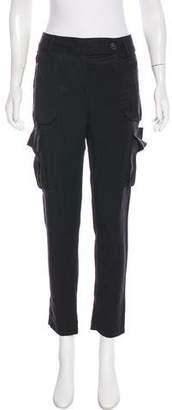 Mason Mid-Rise Cargo Pants