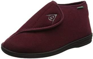 Dunlop Albert, Men's Slippers,(43 EU)