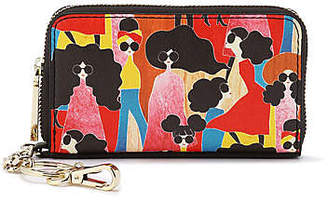Alice + Olivia (アリス オリビア) - Alice+olivia Avril Stacey Small Wallet