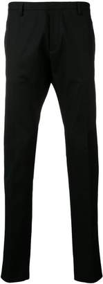 DSQUARED2 tailored chino trousers