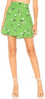 Clayton Mallory Skirt