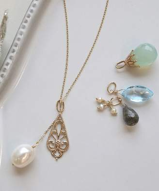 Tocca (トッカ) - TOCCA 【TOCCA JEWEL】数量限定 5charms ネックレス(C)FDB