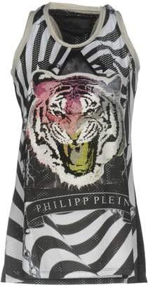 Philipp Plein Tank tops