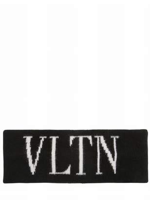 Valentino Knit Headband