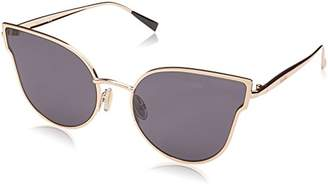 Max Mara Women's mm Ilde Iii Polarized Cateye Sunglasses