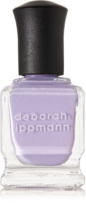 Deborah Lippmann - Nail Polish - All Day Sucker $18 thestylecure.com