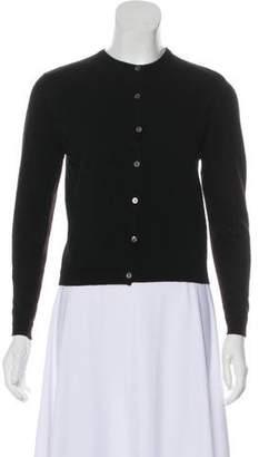 Ballantyne Knit Cashmere Cardigan