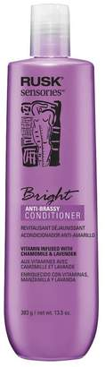 Rusk Bright Chamomile & Lavender Brightening Conditioner
