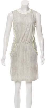 Gryphon Summer Mini Dress w/ Tags