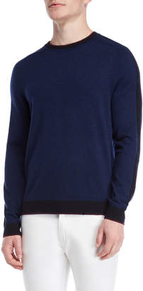 Ted Baker Sporty Crew Neck Sweater