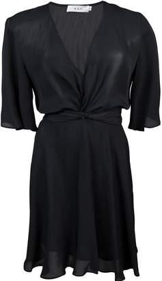 A.L.C. short-sleeved dress