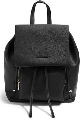 Topshop Jess Pocket Backpack