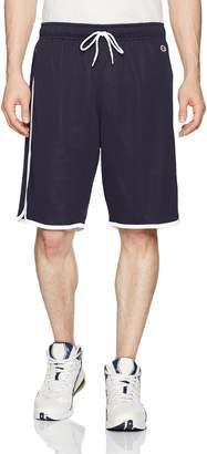 Champion Life Men's Soft Mesh Basketball Short (Limited Edition)