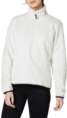 Helly Hansen Feather Quarter Zip Fleece