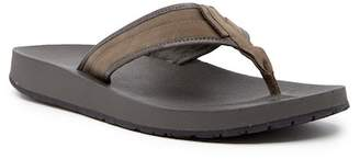 Teva Azure Leather Flip Flop (Men)