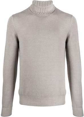Tagliatore roll-neck jumper