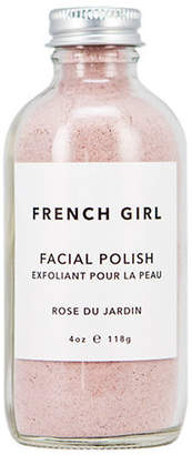 French Girl ORGANICS Rose Facial Polish