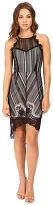 Brigitte Bailey Alistair Lace Dress Women's Dress