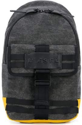 Diesel cage backpack