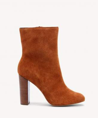Sole Society Veronika Tall Heeled Bootie