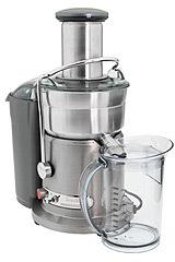 Breville 800JEXL the Juice Fountain® Elite