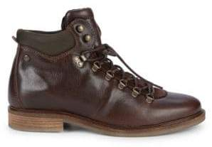 Jessy Leather Hiking Boots