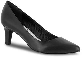 Easy Street Shoes Pointe Pump - Women's