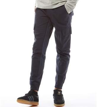 adidas x Wings + Horns Mens Superstar Track Pants Night Navy