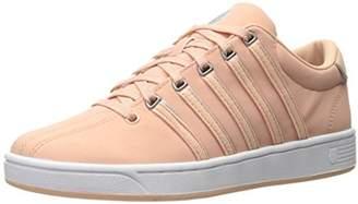K-Swiss Women's Court Pro II Fashion Sneaker
