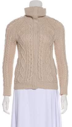 Alexander Wang Cashmere Knit Cardigan