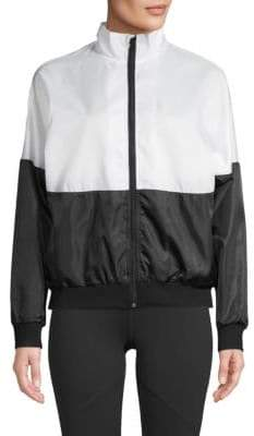 Easton Long-Sleeve Jacket
