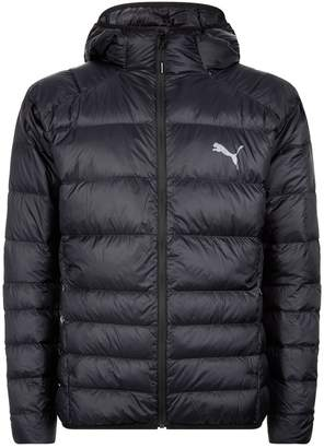 80934b9a094a Puma Down Jacket Men - ShopStyle