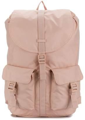 Herschel rose buckle backpack