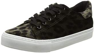 New Look Women's Mroar Low-Top Sneakers,36 EU