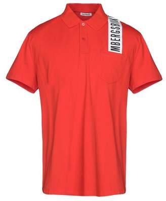 Bikkembergs (ビッケンバーグ) - ビッケンバーグ ポロシャツ