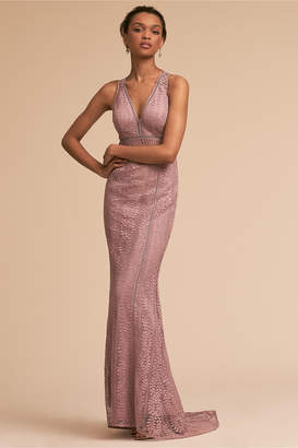 BHLDN Connor Dress