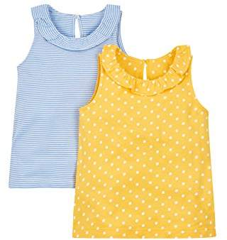 Mothercare Girl's Spring Days T-Shirt,(Manufacturer Size: 116 cms)