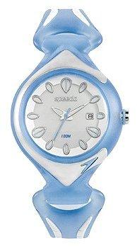 Speedo Women's SDS50618 Active Swim Silicone Sport Watch