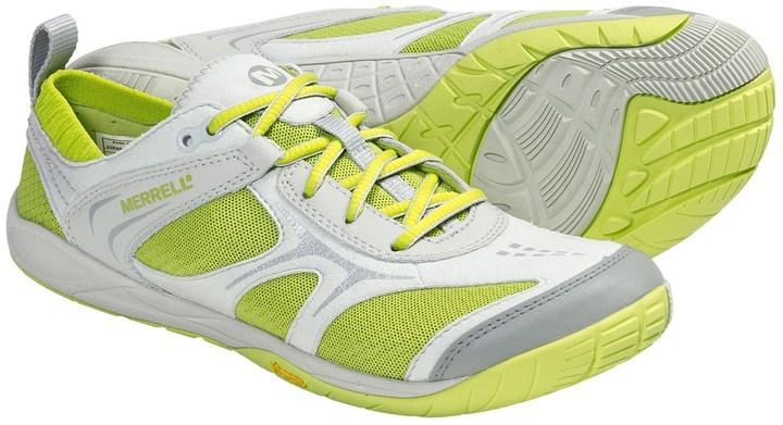 Merrell Barefoot Run Dash Glove Shoes - Minimalist (For Women)