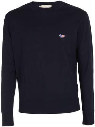 MAISON KITSUNÉ Knit Sweater
