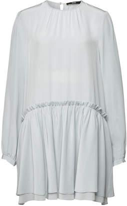 Sly 010 SLY010 Silk Mini Dress