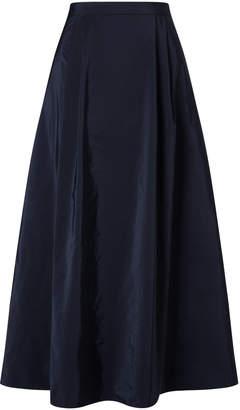 Jacques Vert Taffeta Maxi Skirt