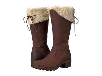 Merrell Chateau Tall Zip Polar Waterproof Women's Waterproof Boots