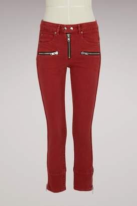 Etoile Isabel Marant Cotton Pelona Pants