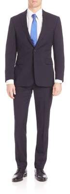 Polo Ralph Lauren Basic Connery Wool Suit