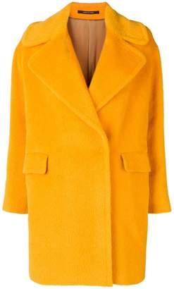 Tagliatore soft textured style coat