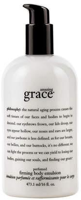 philosophy amazing grace perfumed firming body emulsion