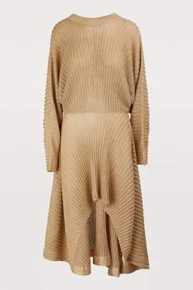 Chloé Knit dress