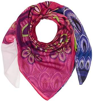 Desigual Girl's Pañu_malayo Neckerchief,One (Size: U)